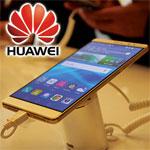 En vidéos : Huawei lance son Club Media et présente le Mate 8 et la Watch Jewel