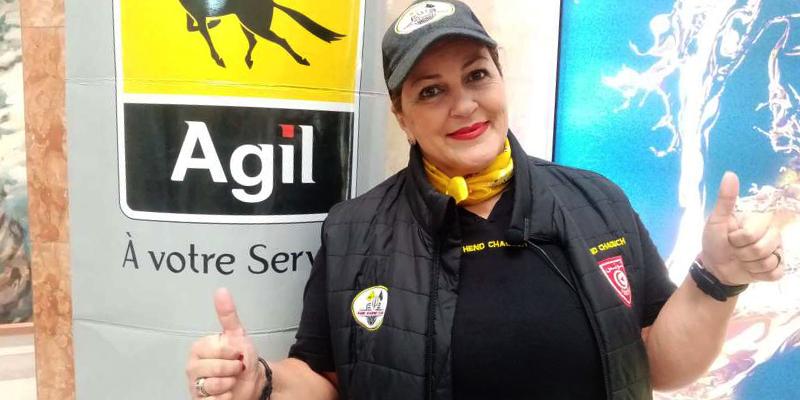 En vidéo : Victoire de l'équipe Agil Racing Team sur le rallye du chott 2019