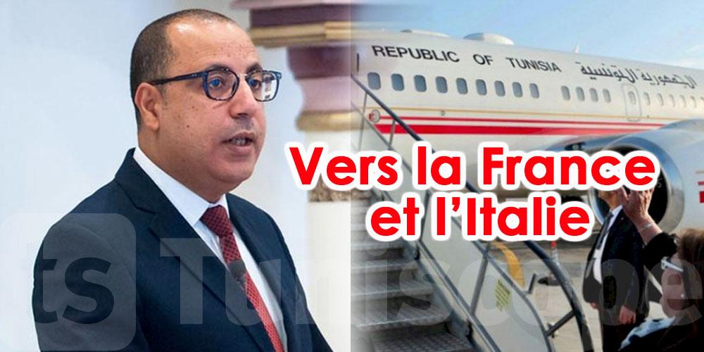 Le Chef de gouvernement visitera prochainement la France et l'Italie