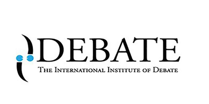 Opportunité pour les jeunes tunisiens : L'institut International des débats lance un appel à candidature