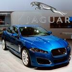 Les Jaguar XF et XJ modèle 2013 disponibles en Tunisie