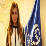 اختيار الفنانة اللبنانية كارول سماحة سفيرة النوايا الحسنة