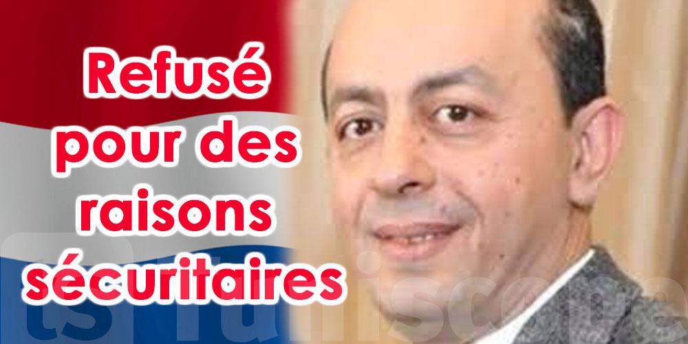 L'affaire Kartas barre la route à la nomination de l'ambassadeur de Tunisie aux pays bas