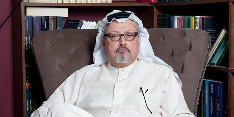 Jamal Khashoggi aurait été découpé vivant par un médecin qui écoutait de la musique