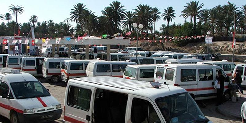 A l'occasion de l'Aïd : mesure exceptionnelle pour les voitures de louage