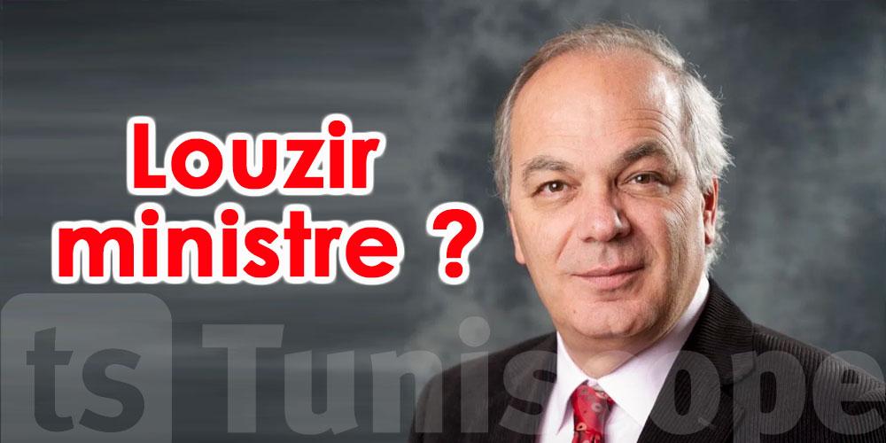 Hechmi Louzir ministre de la santé, qu'en pense-t-il ?