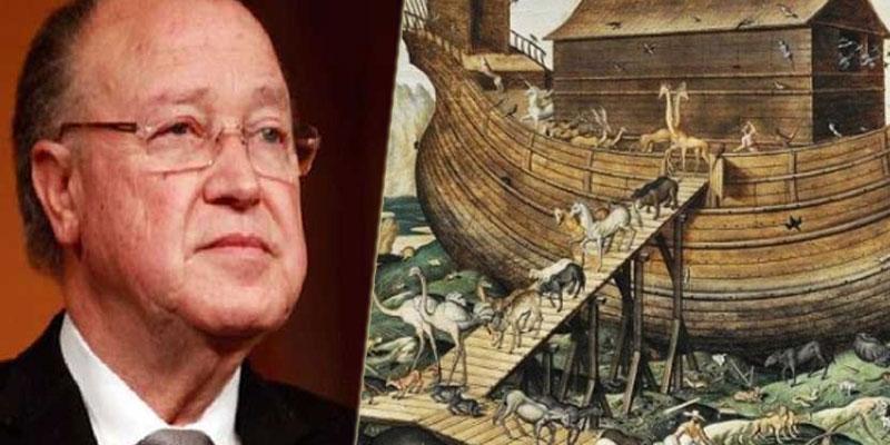 Démocratie ne veut pas dire Arche de Noé, selon Mustapha Ben Jaafar