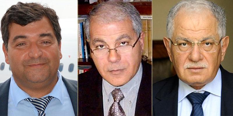 Mezri Haddad menace René Trabelsi et Kamel Morjane…