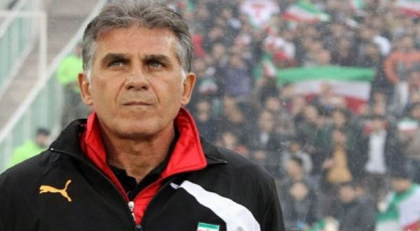 بعد قرعة المونديال .. مدرب إيران يطالب اتحاد الكرة بإقالته