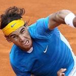 Rafael Nadal remporte le Masters Monte Carlo