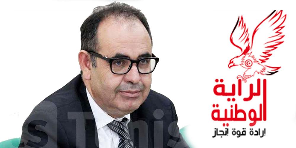 En vidéo : Bannière Nationale, le projet pilote de Mabrouk Korchid