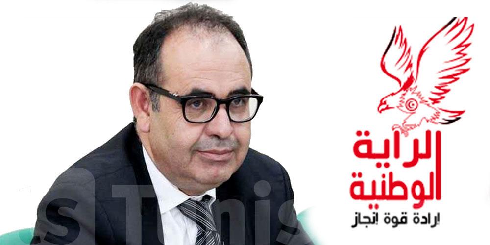 Korchid : nous ne nous allierons pas au mouvement Ennahdha