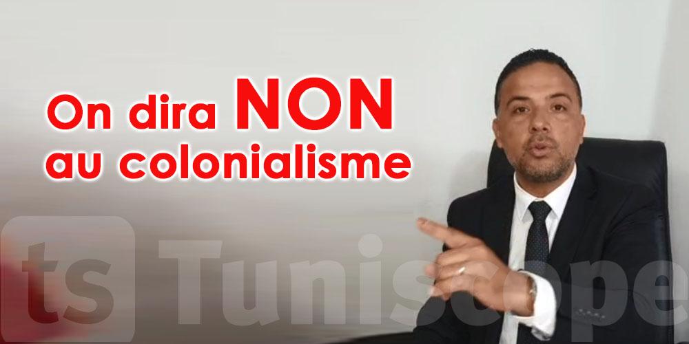 Seif Eddine Makhlouf fait appel contre l'ouverture d'un bureau de la francophonie