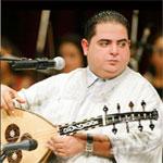 Concert d'ouverture de Malouf au théâtre Municipal de Tunis le 11 Octobre