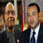Moncef Marzouki : Vers une relance de l'Union du Maghreb