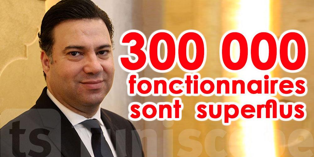 Moez Joudi : 20 milliards de dinars de masse salariale, c'est un suicide