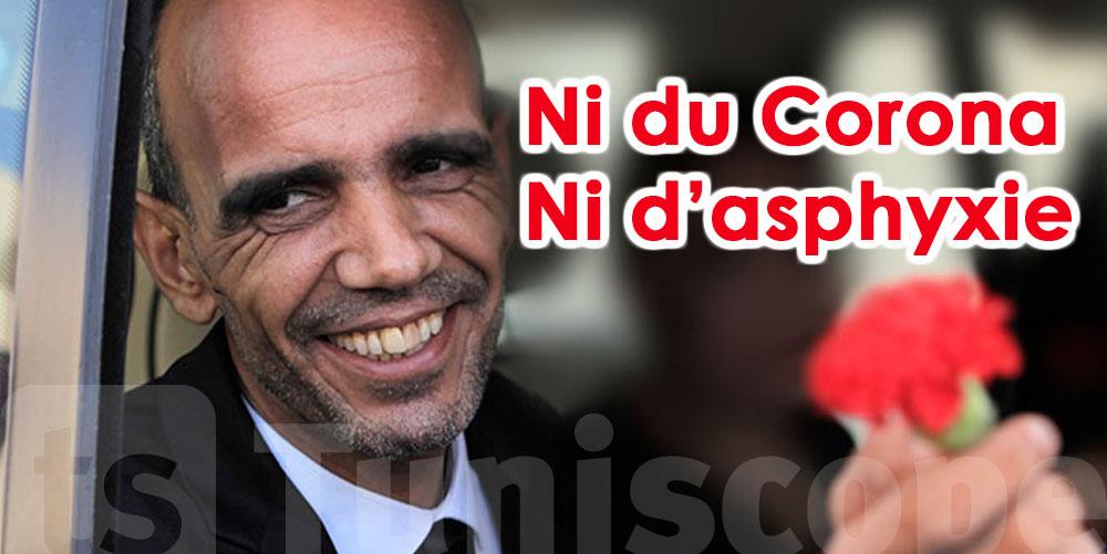 La Tunisie ne doit mourir ni du Corona ni d'asphyxie