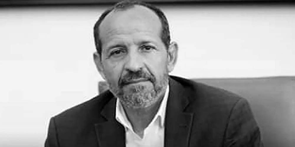 Mort du député d'Ennahdha Mokhtar Lamouchi des suites du coronavirus