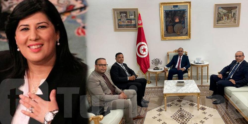Mechichi reçoit Itilaf Al Karama, Moussi annule son rendez-vous