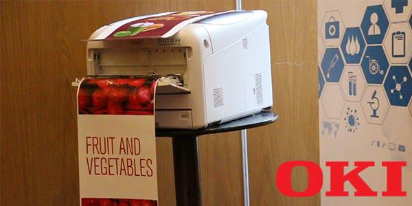 En Vidéo : les imprimantes OKI débarquent en Tunisie avec TUNIGROS
