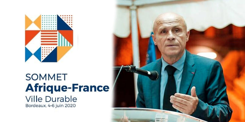 Olivier Poivre D'Arvor : La Tunisie sera un hôte de prédilection au sommet Afrique-France