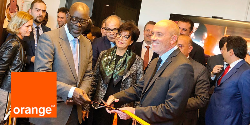 Orange installe le nouveau siège de sa filiale Orange Middle East and Africa au Maroc et confirme sa volonté d'ancrage africain