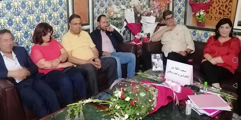 Le PDL lève son sit-in