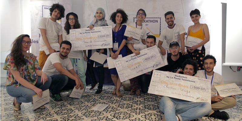La Poste Tunisienne organise son 1erhackathon pour réinventer le timbre-poste