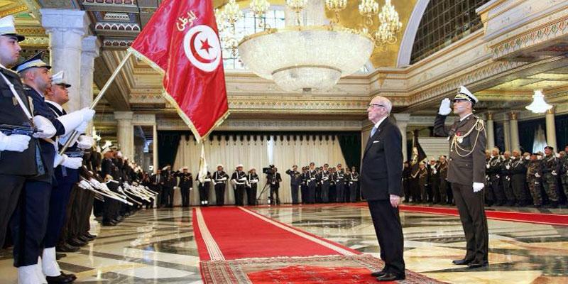 الترفيع في ميزانية رئاسة الجمهورية