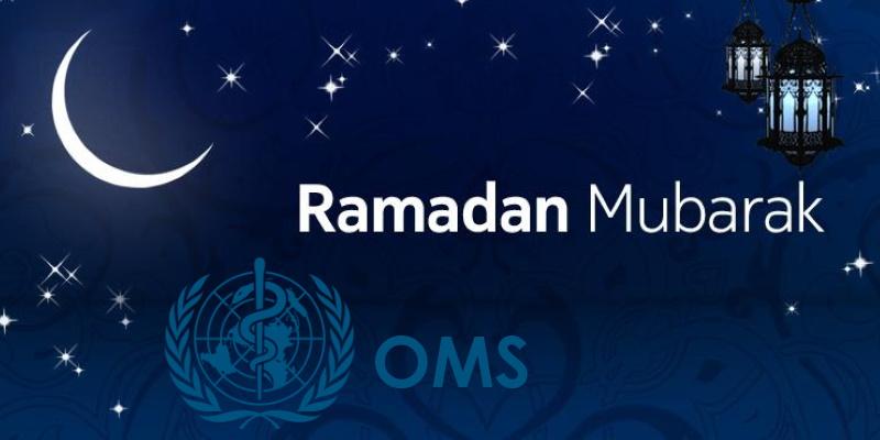 Covid-19 : les conseils de l'OMS pour le mois de Ramadan