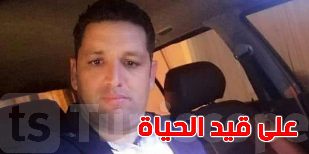الوكيل رامي الإمام حيّ يرزق