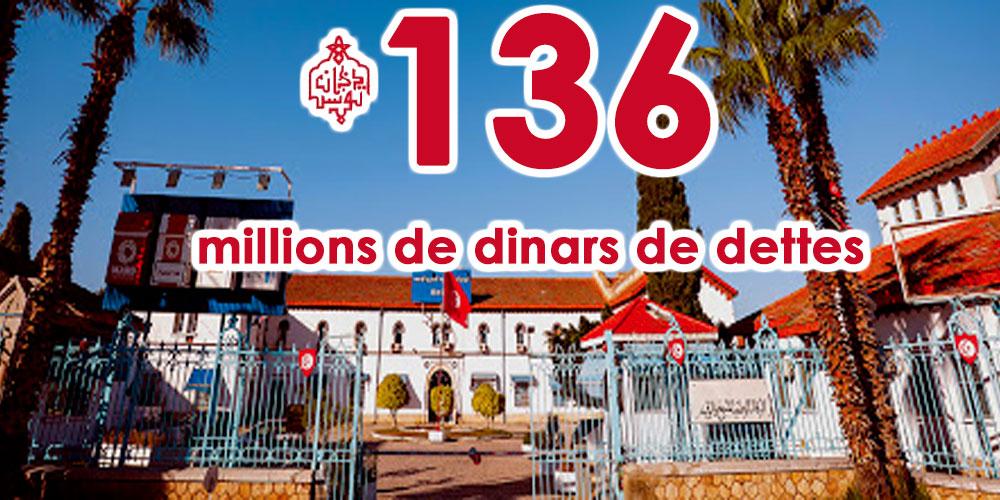 Corruption et Mauvaise gestion à la RNTA génèrent 136 millions de dinars de dettes