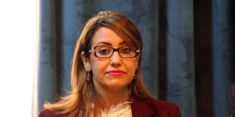 Présentation de TT Presse par Mme Rym Ben Dhief Akremi au Forum Média-Convergence
