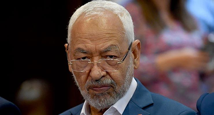 Ennahdha manipule une partie du système juridique, déclare Mondher Belhaj Ali