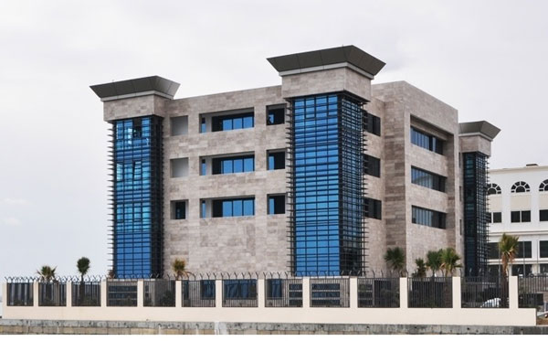 MAS Menuiserie Aluminium du Sud à Médibat: Innovation et internationalisation au cœur de sa stratégie