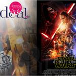 Star Wars 7 au Colisée à 9 DT sur HappyDeal.tn !
