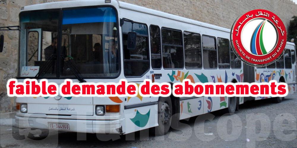 Faible demande pour les abonnements scolaires au Sahel