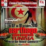Gammarth : Capitale mondiale de la Salsa du 07 au 10 octobre