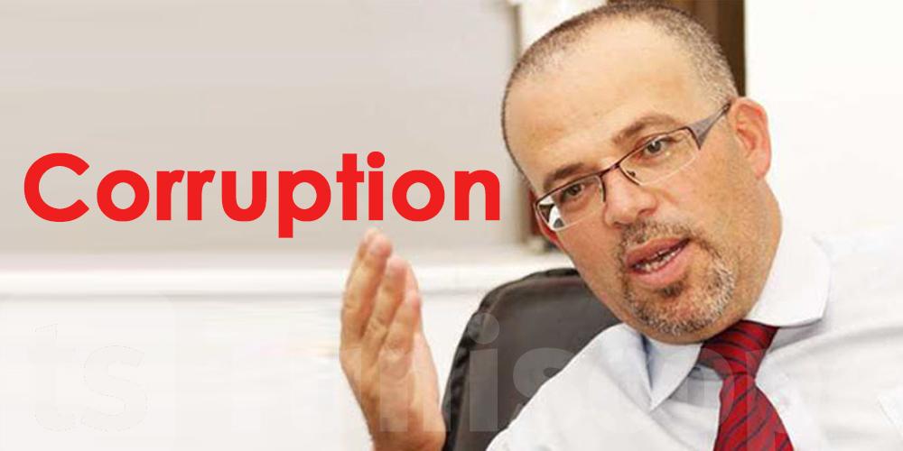 Le tourisme parlementaire qualifié de corruption par Samir Dilou