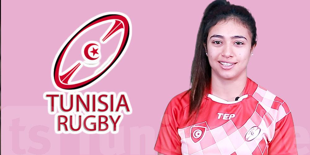 Interview: Sana Chaarana pour nous faire aimer le rugby au féminin