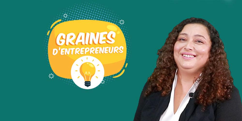 En vidéo :Tout sur 'Graines D'entrepreneurs', la couveuse des futurs winners