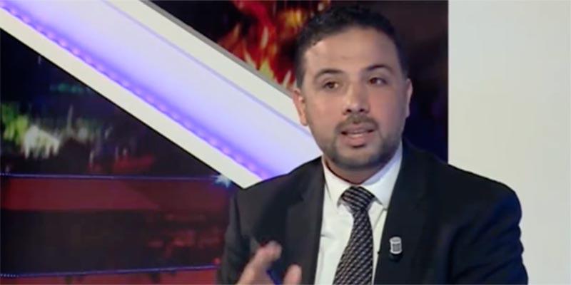 Seifeddine Makhlouf promet de révéler la vérité sur l'assassinat de belaid