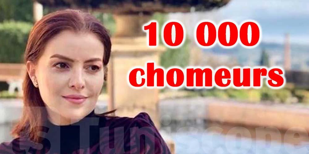 Bonne nouvelle pour 10 000 chomeurs