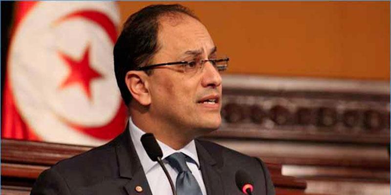 Les salaires des mois de mars, avril et mai des professeurs universitaires seront versés, annonce Slim Khalbous