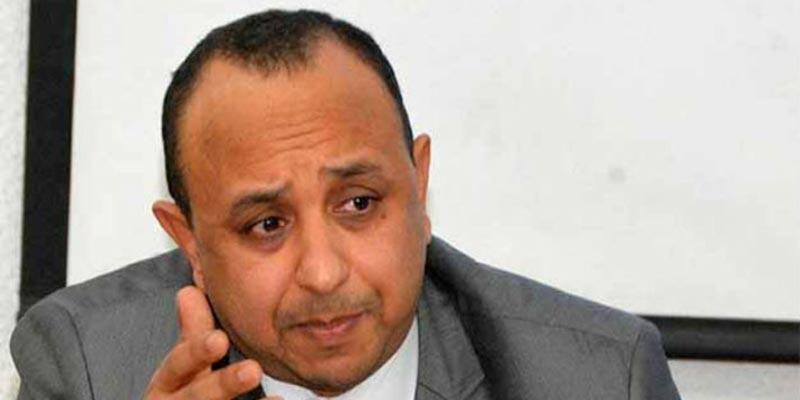 Le ministère public n'a reçu aucune preuve sur l'affaire Belaied-Brahemi, déclare Selliti
