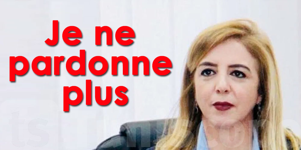 Victime de rumeurs, Sonia Ben Cheikh porte plainte