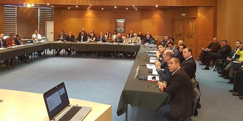 Pour une Alliance entre le Fonds TASDIR+ et les Experts Comptables Pour le Développement de l'Export Tunisien