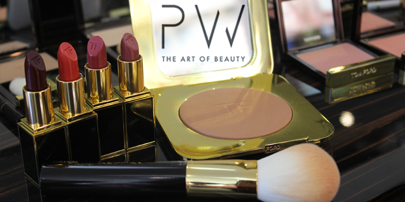En photos : Découvrez la collection TOM FORD BEAUTY, disponible chez Pretty Woman la Marsa
