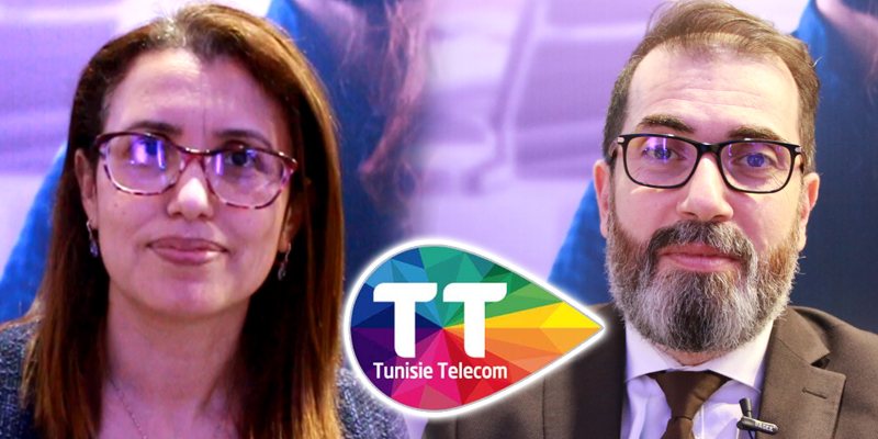 En vidéos : Tunisie Télécom, avant-gardiste en matière de transformation du capital humain