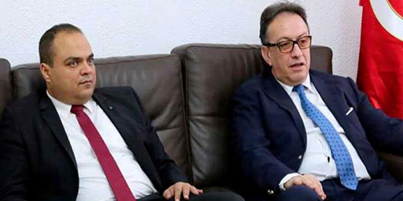 Sofien Toubel invite Hafedh Caid Essebssi à respecter la démocratie